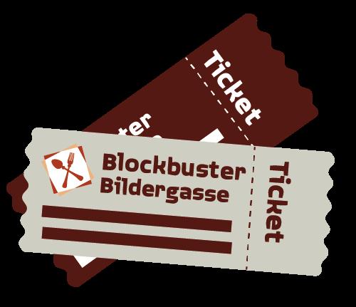 Abendessen mit Kinobesuch in der BlueBoxx verbinden